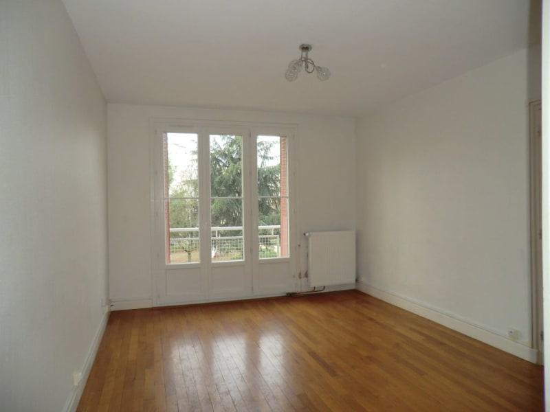 Rental apartment Chalon sur saone 450€ CC - Picture 1