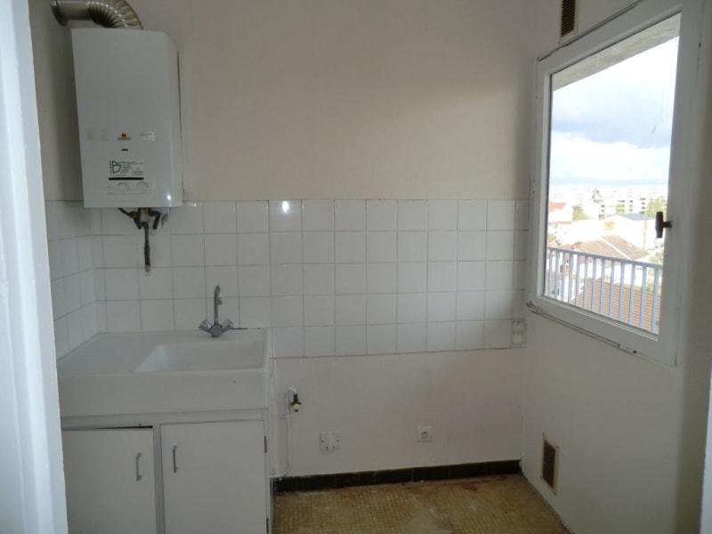 Rental apartment Chalon sur saone 326€ CC - Picture 2