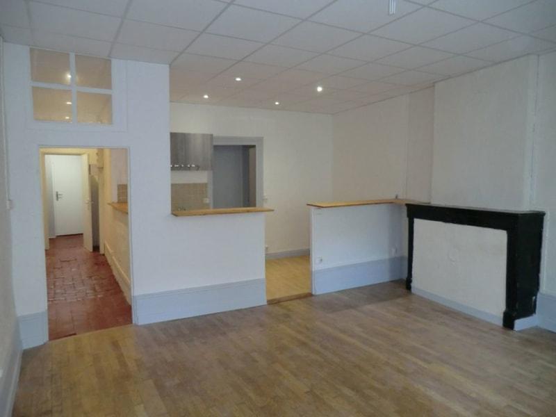 Rental apartment Chalon sur saone 400€ CC - Picture 2