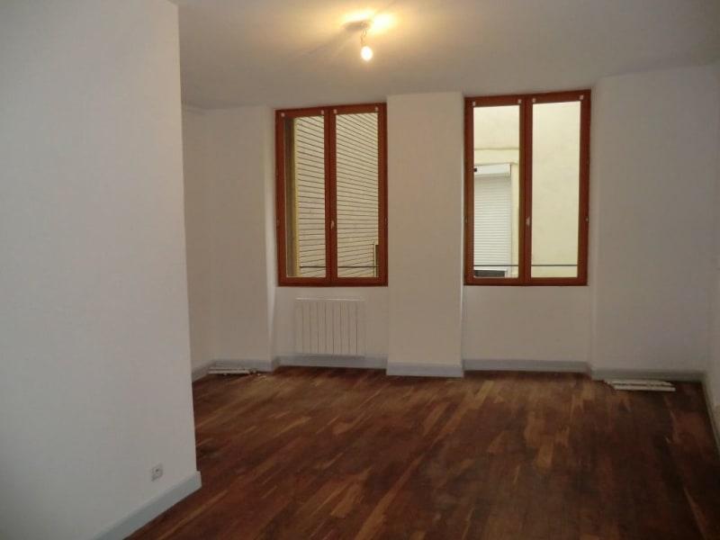 Rental apartment Chalon sur saone 400€ CC - Picture 4