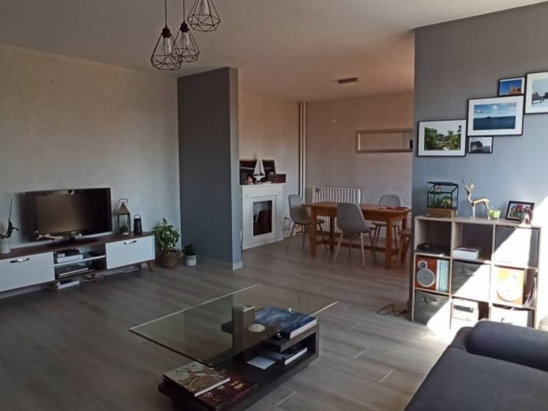 Rental apartment Chalon sur saone 670€ CC - Picture 1