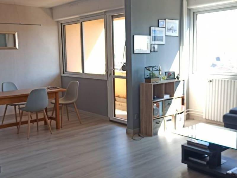 Rental apartment Chalon sur saone 670€ CC - Picture 2