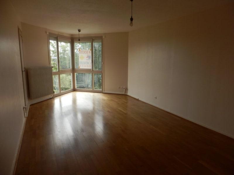 Rental apartment Chalon sur saone 620€ CC - Picture 2