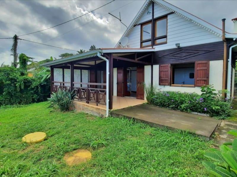 Vente maison / villa La possession 294250€ - Photo 1