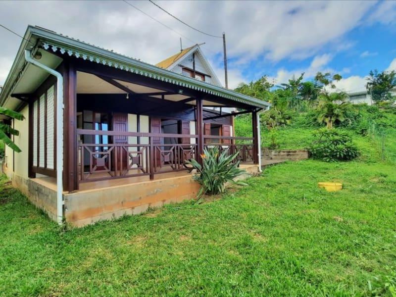 Vente maison / villa La possession 294250€ - Photo 2