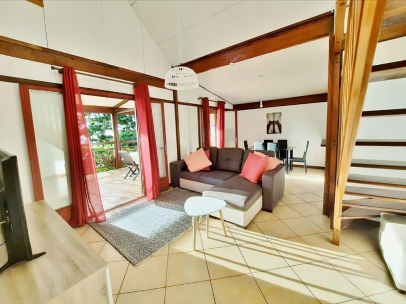 Vente maison / villa La possession 294250€ - Photo 3