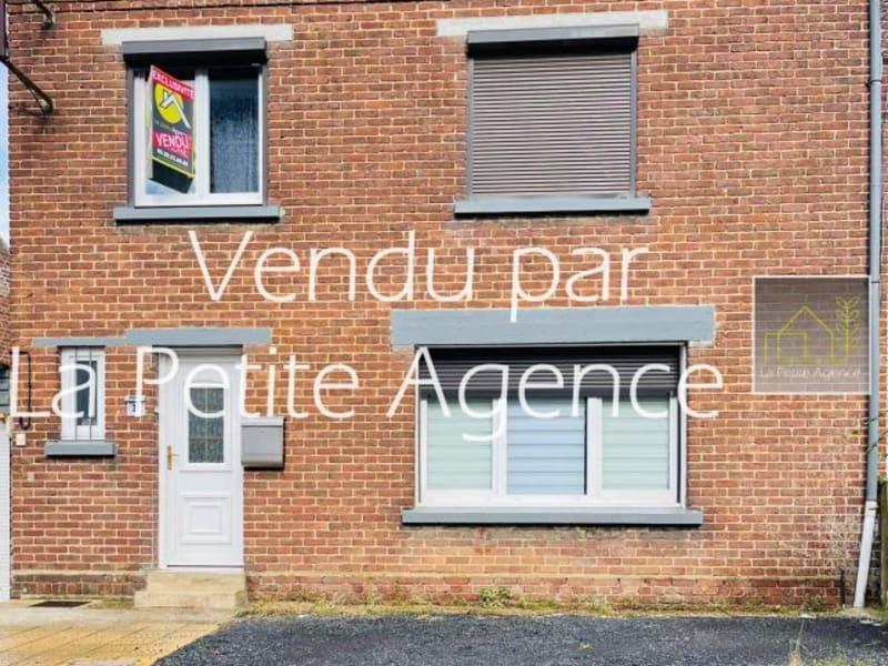Vente maison / villa Provin 226900€ - Photo 1