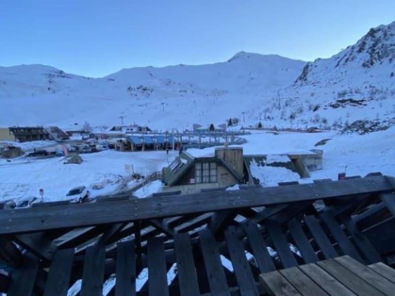 Vente appartement Aragnouet 142500€ - Photo 1