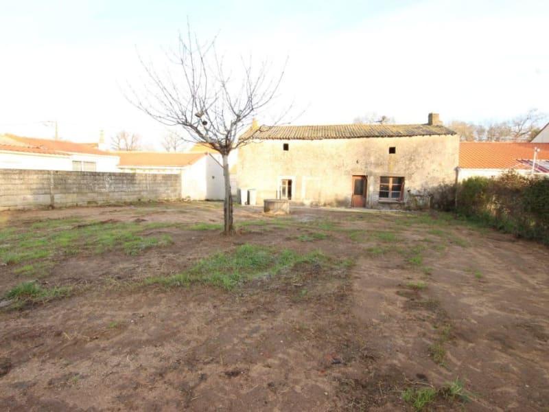 Vente terrain Bouaye 219000€ - Photo 2