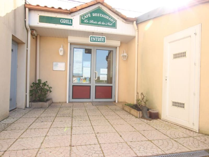Vente local commercial Bouaye 137000€ - Photo 9