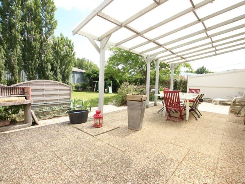 Vente maison / villa Pont st martin 279500€ - Photo 2