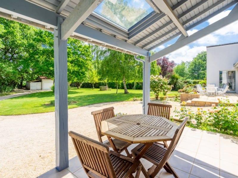 Vente maison / villa St aignan grandlieu 500000€ - Photo 8