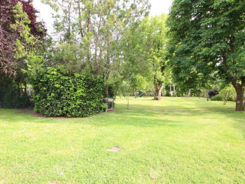 Vente maison / villa St aignan grandlieu 410000€ - Photo 11