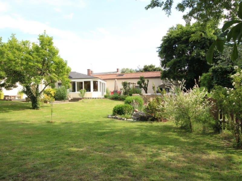 Vente maison / villa St aignan grandlieu 395000€ - Photo 1