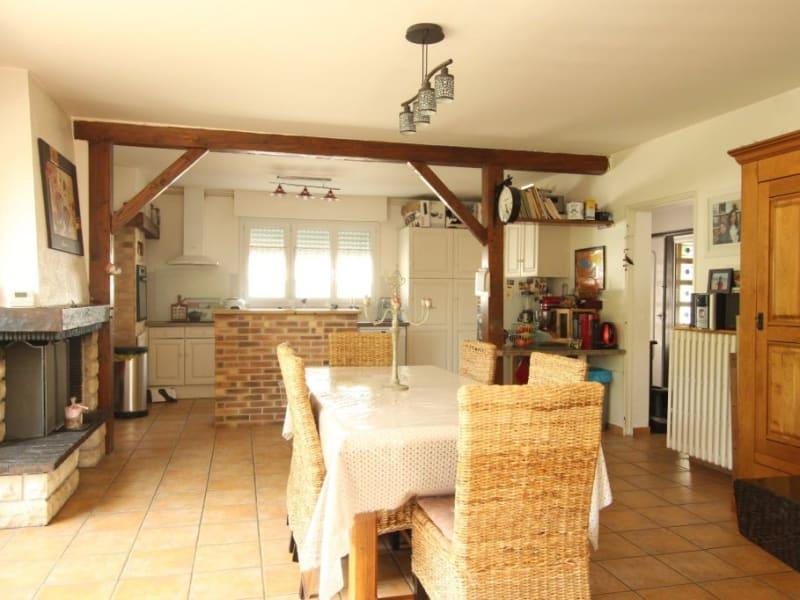 Vente maison / villa St aignan grandlieu 395000€ - Photo 4