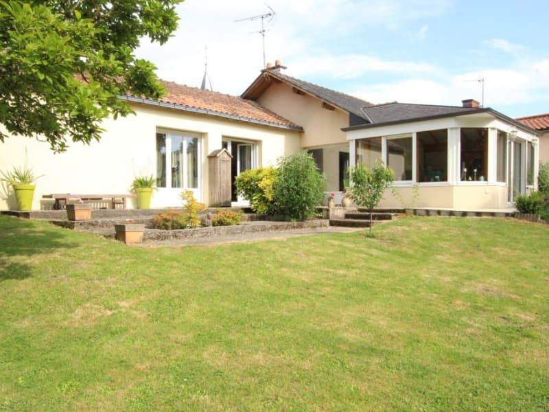 Vente maison / villa St aignan grandlieu 395000€ - Photo 6