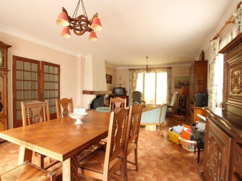 Vente maison / villa St aignan grandlieu 289500€ - Photo 5