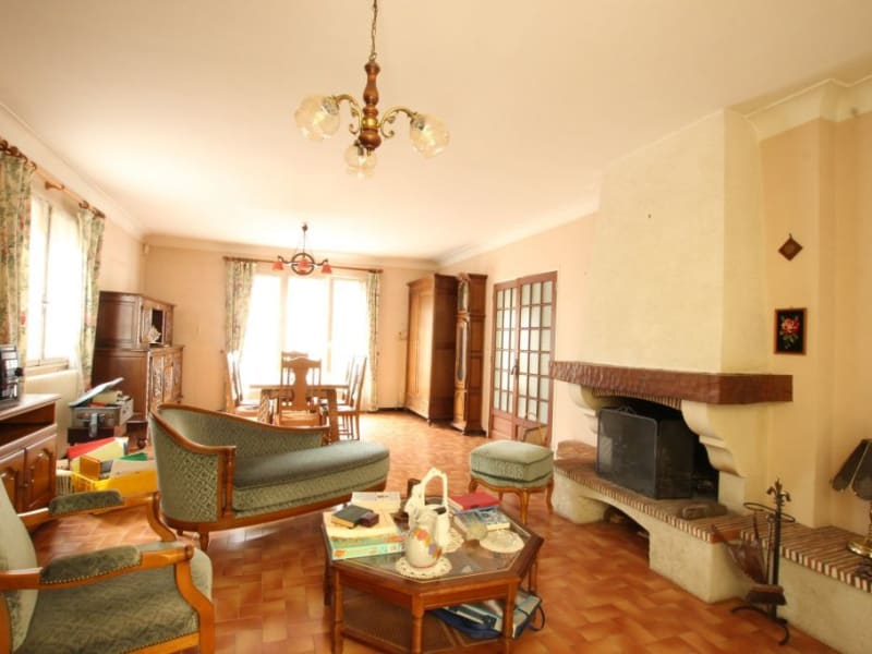 Vente maison / villa St aignan grandlieu 289500€ - Photo 6