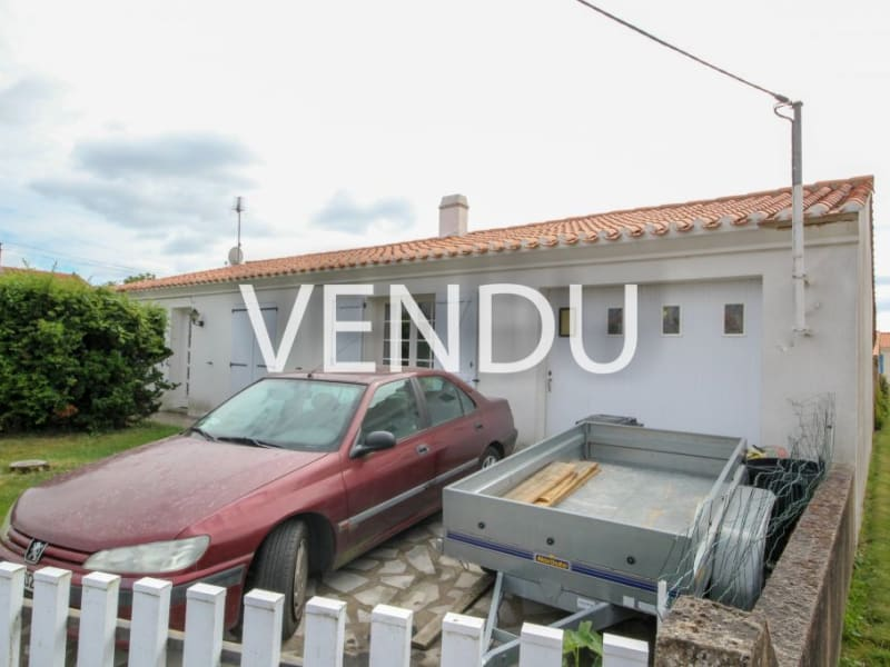 Vente maison / villa Aizenay 169140€ - Photo 10