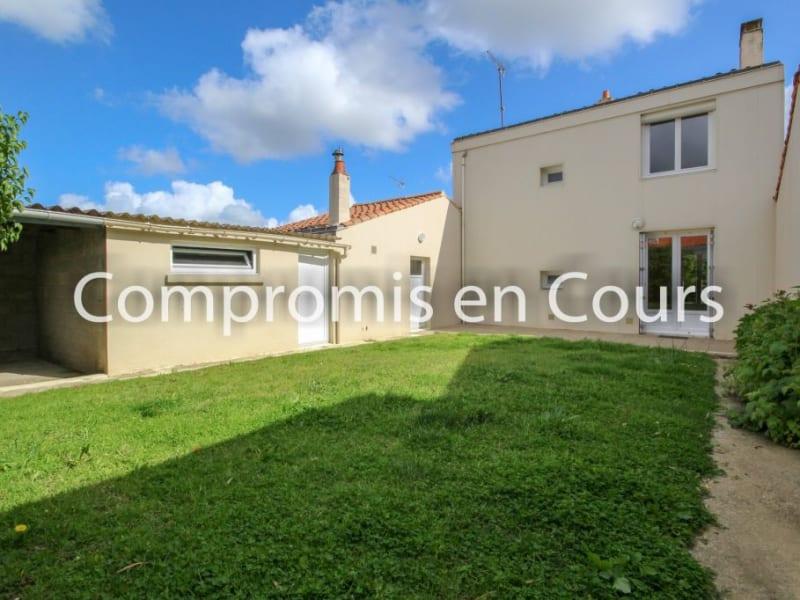 Vente maison / villa Aubigny 179540€ - Photo 3