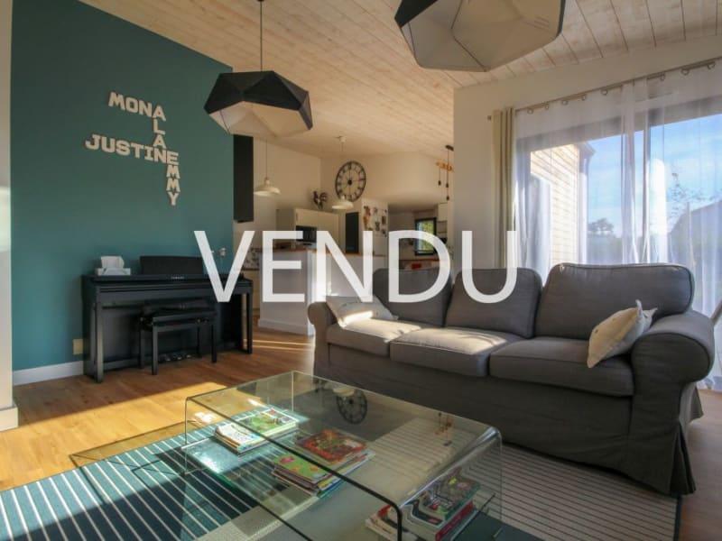 Vente maison / villa Aizenay 226340€ - Photo 2