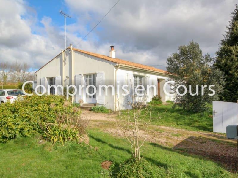 Sale house / villa Venansault 199990€ - Picture 4