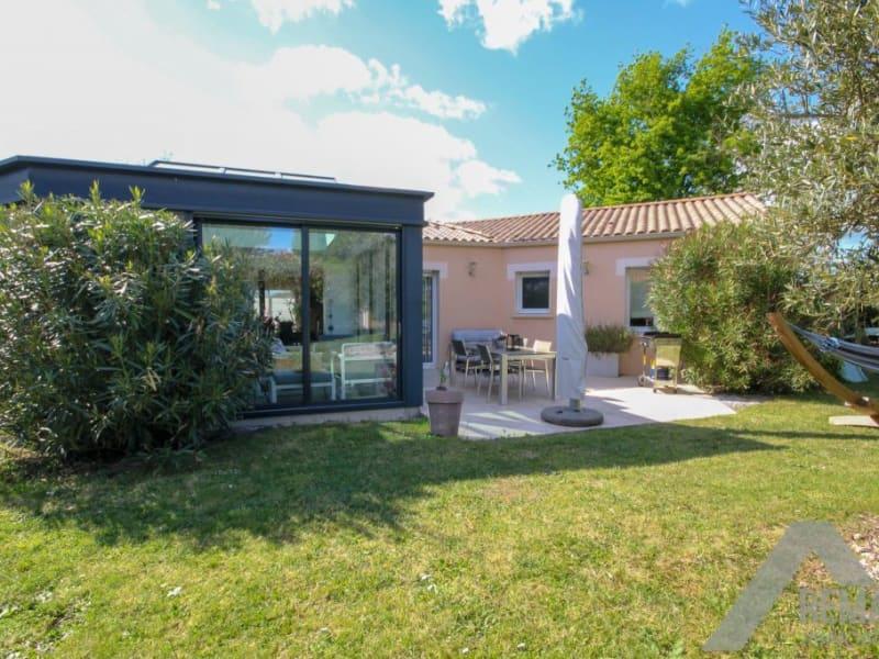 Sale house / villa Aizenay 319000€ - Picture 1