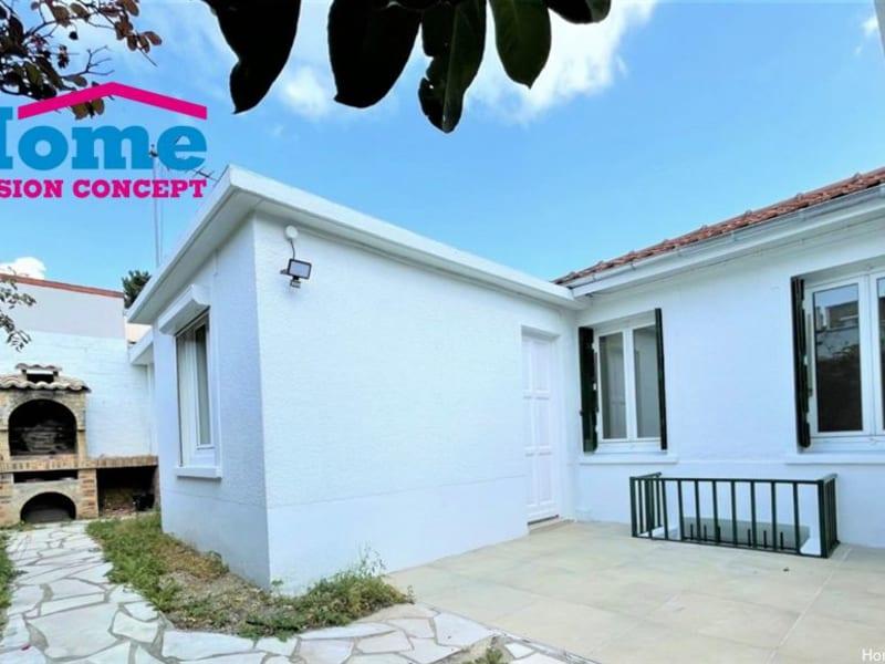 Nanterre - 4 pièce(s) - 74.65 m2