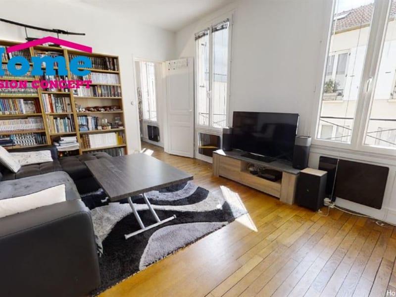 Vente appartement Suresnes 365000€ - Photo 1