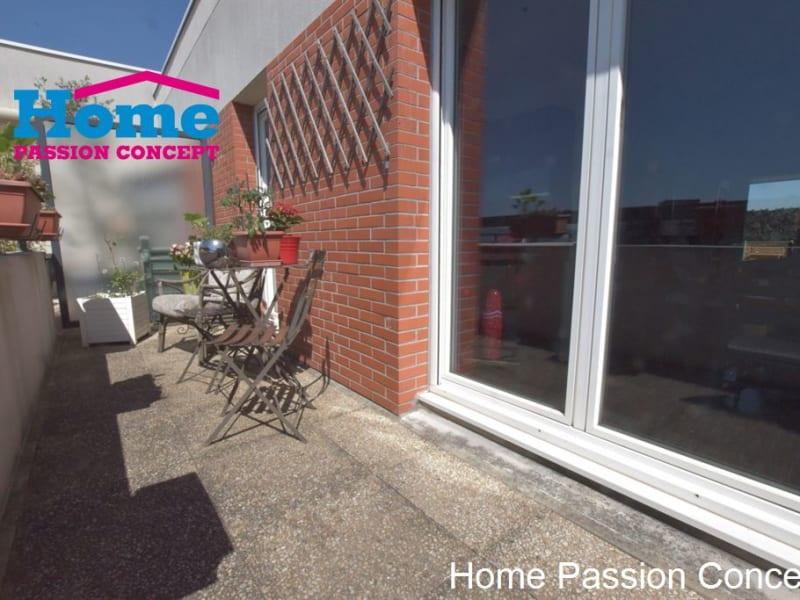 Vente appartement Nanterre 459000€ - Photo 2