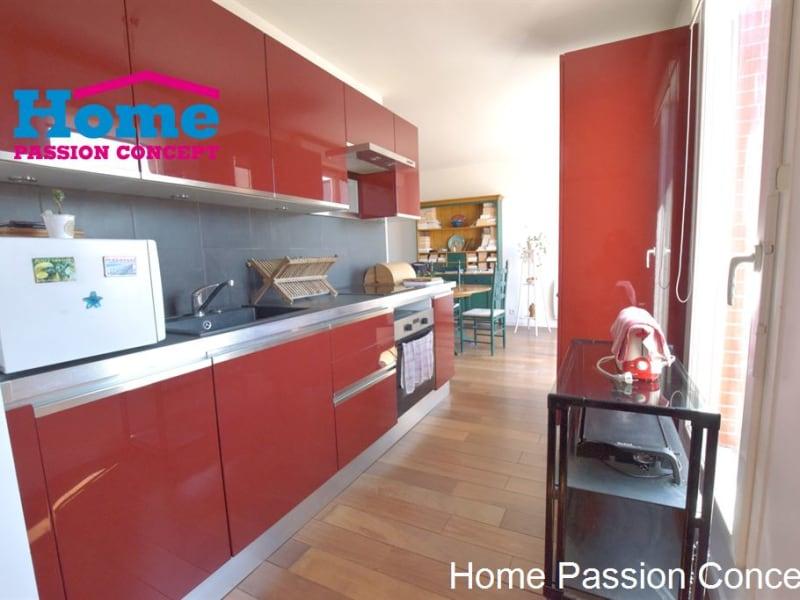 Vente appartement Nanterre 459000€ - Photo 3