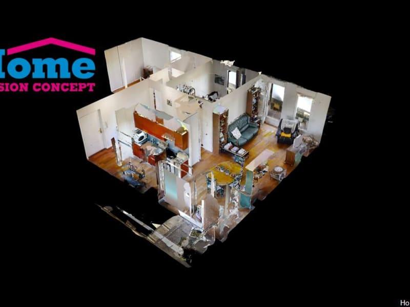 Vente appartement Nanterre 459000€ - Photo 10