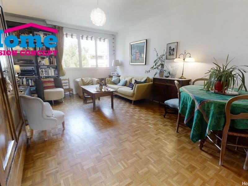 Vente appartement Rueil malmaison 625000€ - Photo 1