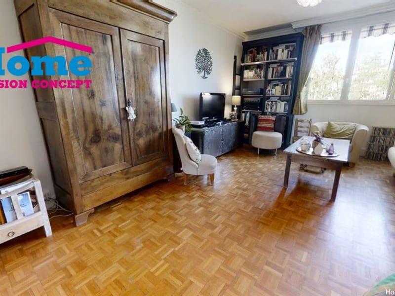 Vente appartement Suresnes 625000€ - Photo 2