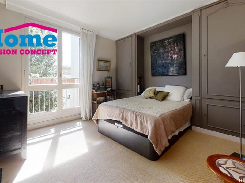 Vente appartement Suresnes 625000€ - Photo 4