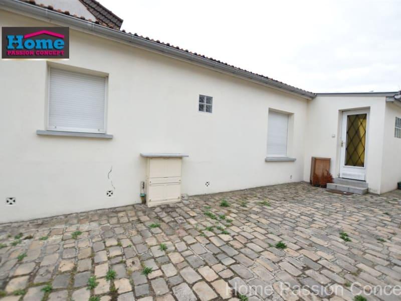 Location appartement Nanterre 914€ CC - Photo 6