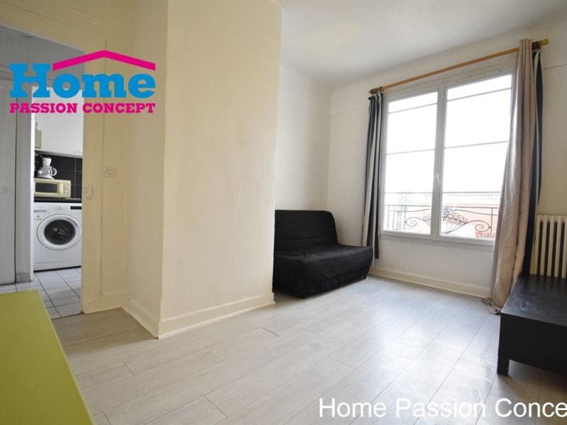 Location appartement La garenne colombes 735€ CC - Photo 1