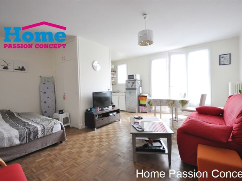 Vente appartement Nanterre 219000€ - Photo 1
