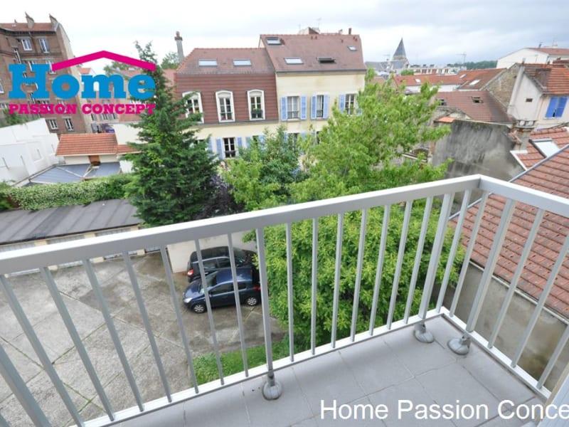 Vente appartement Nanterre 219000€ - Photo 2