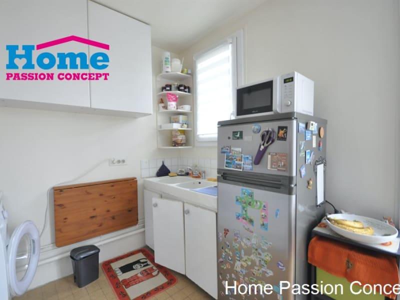 Vente appartement Nanterre 219000€ - Photo 3