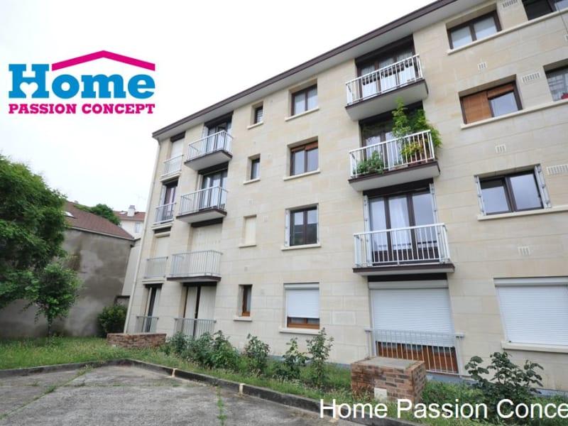 Vente appartement Nanterre 219000€ - Photo 4