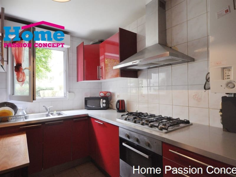 Location appartement Nanterre 550€ CC - Photo 2