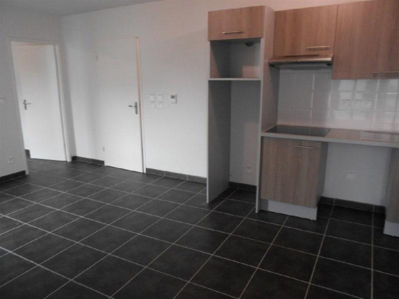 Sale apartment Toulouse 189000€ - Picture 1