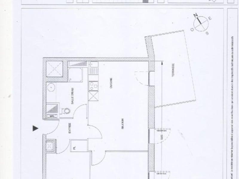 Sale apartment Toulouse 189000€ - Picture 9