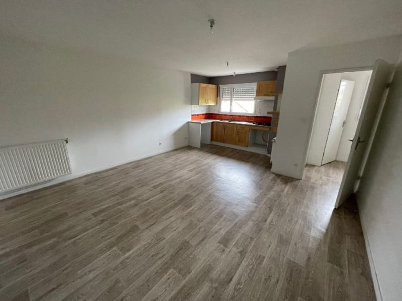 Rental apartment Toulouse 574€ CC - Picture 2