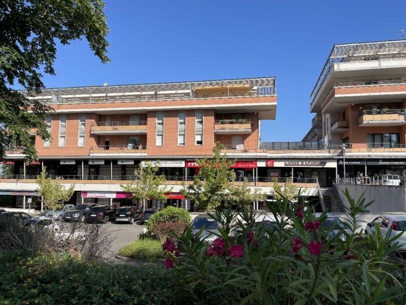 Sale apartment L' union 286200€ - Picture 1