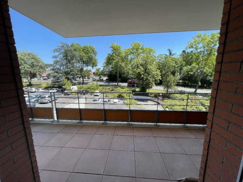 Sale apartment L' union 286200€ - Picture 2