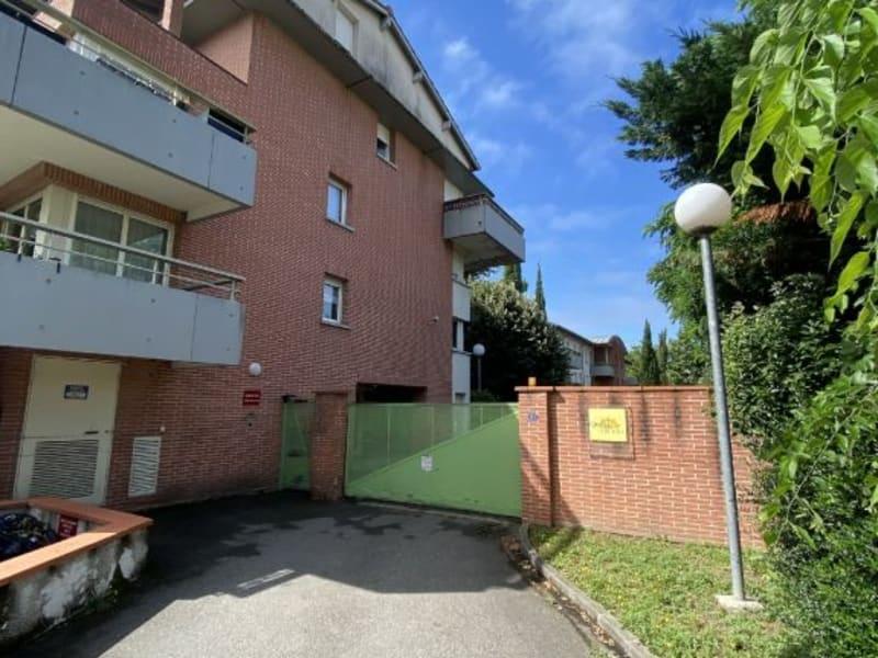 Sale apartment Toulouse 173000€ - Picture 1