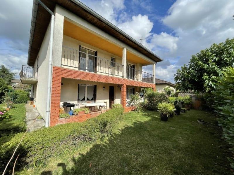Sale house / villa L' union 493500€ - Picture 1