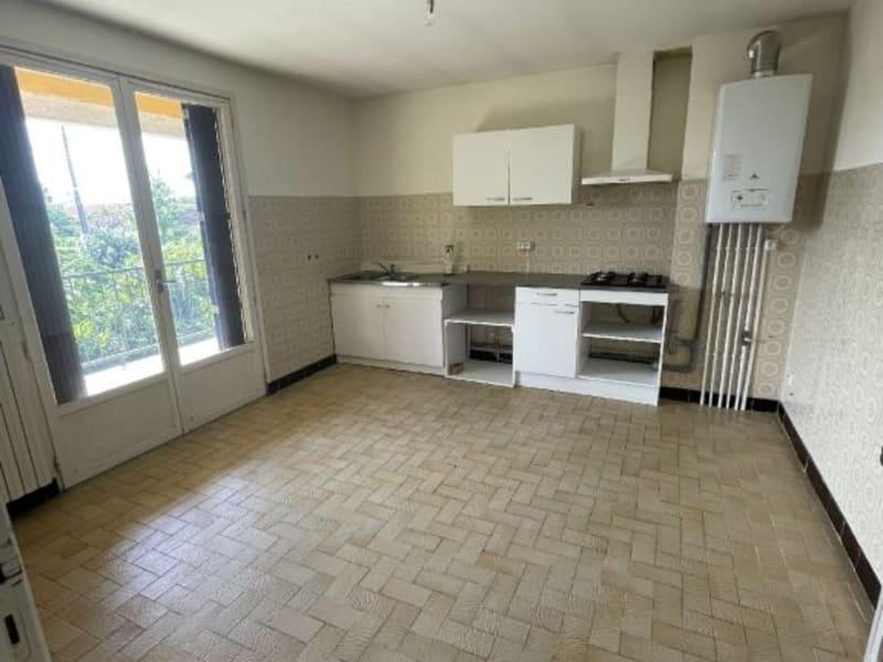 Sale house / villa L' union 493500€ - Picture 3